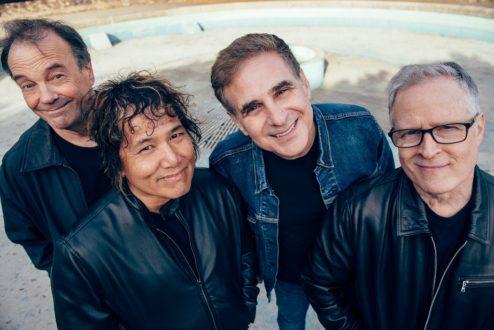 The Rubinoos From Home Yep Roc Records