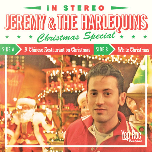Jeremy and the Harlequins Christmas Special
